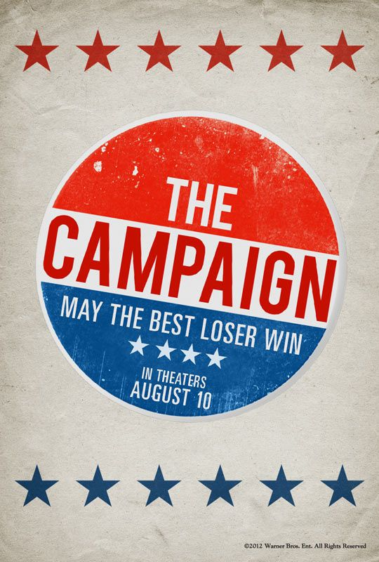 THE CAMPAIGN Movie Trailer and Poster | Collider