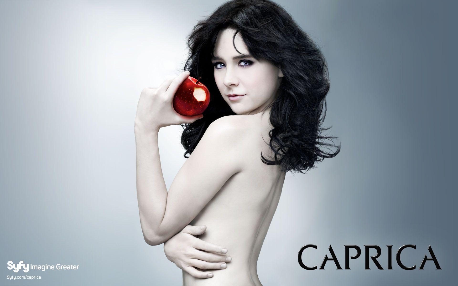 Caprica (spin-off - prequel Battlestar Galactica) Caprica_tv_series-wide