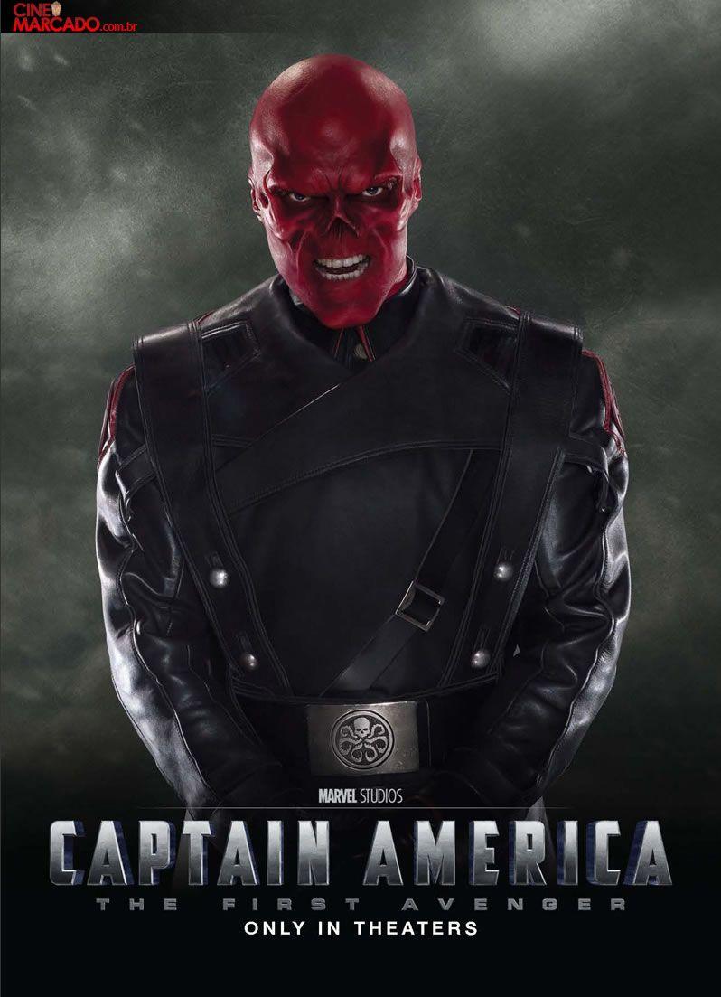 captain america first avenger - photo #7