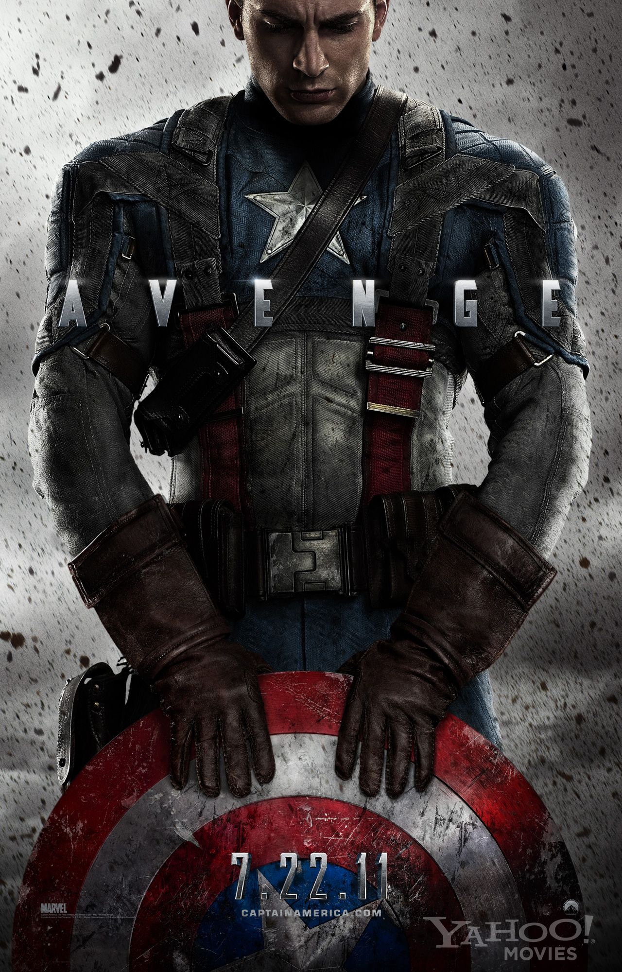 captain america - photo #21