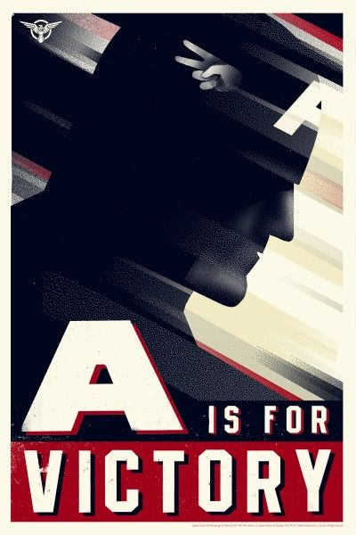 captain-america-the-first-avenger-mondo-poster-1