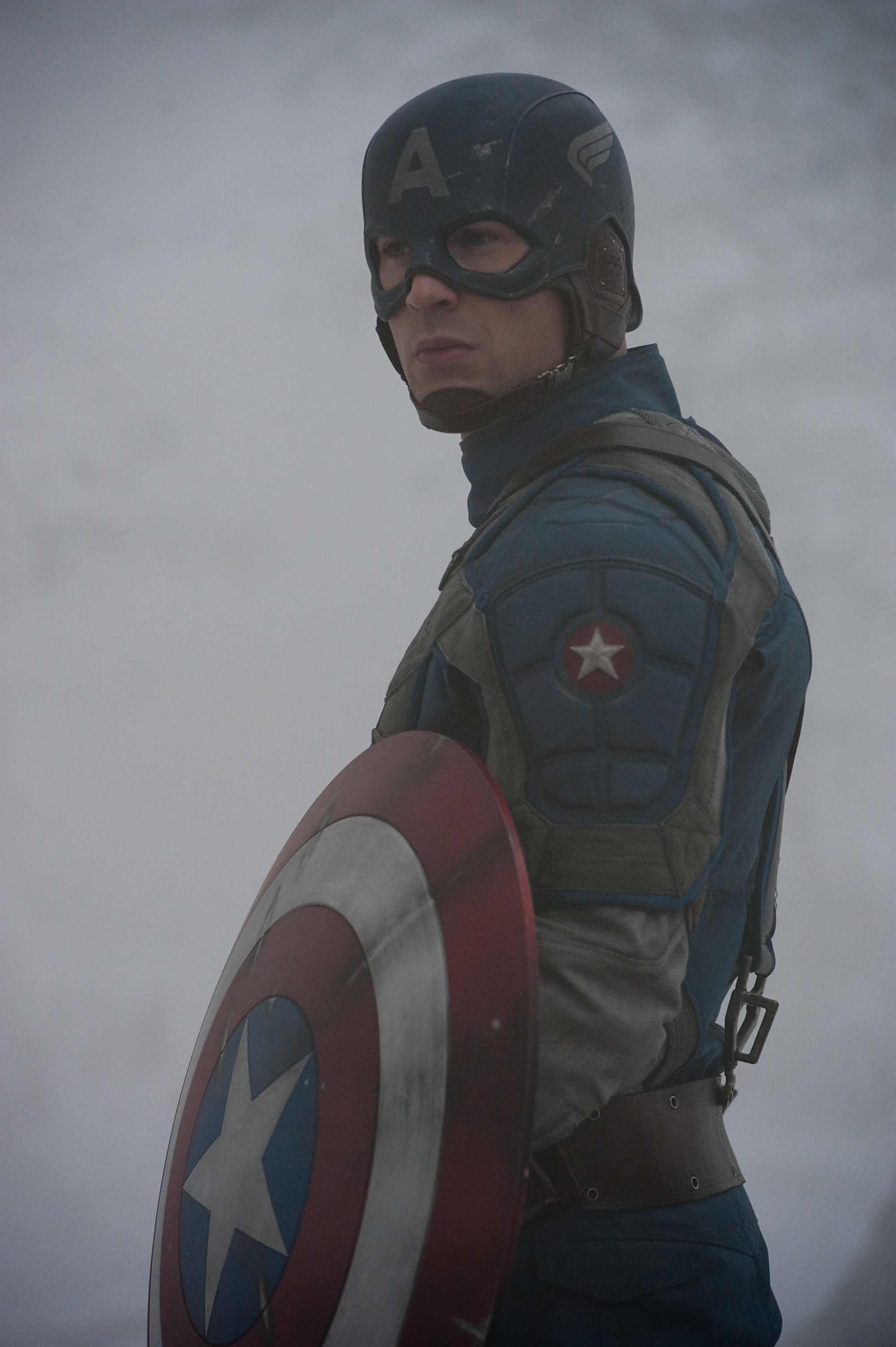 captain america first avenger - photo #6