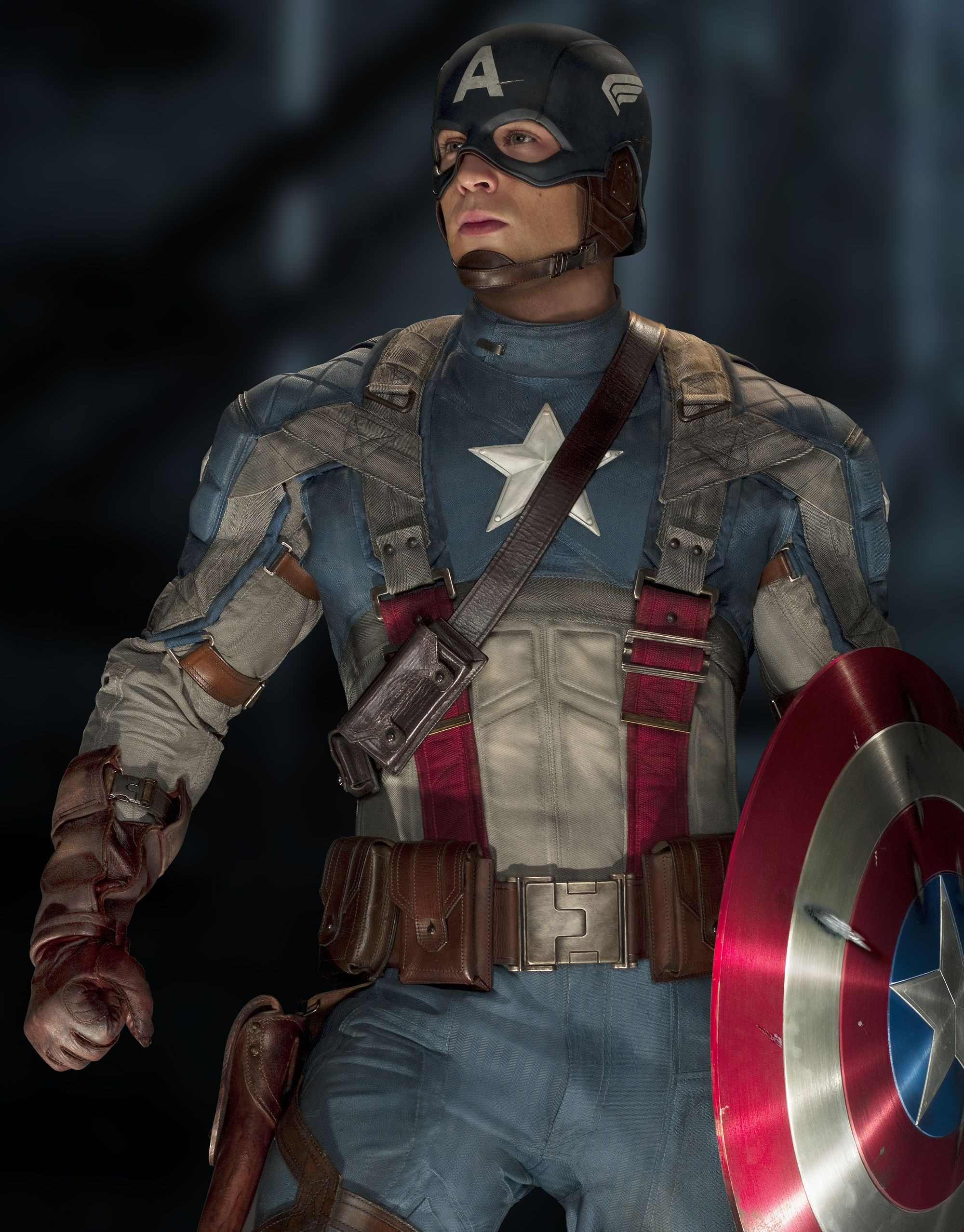 captain america - photo #3