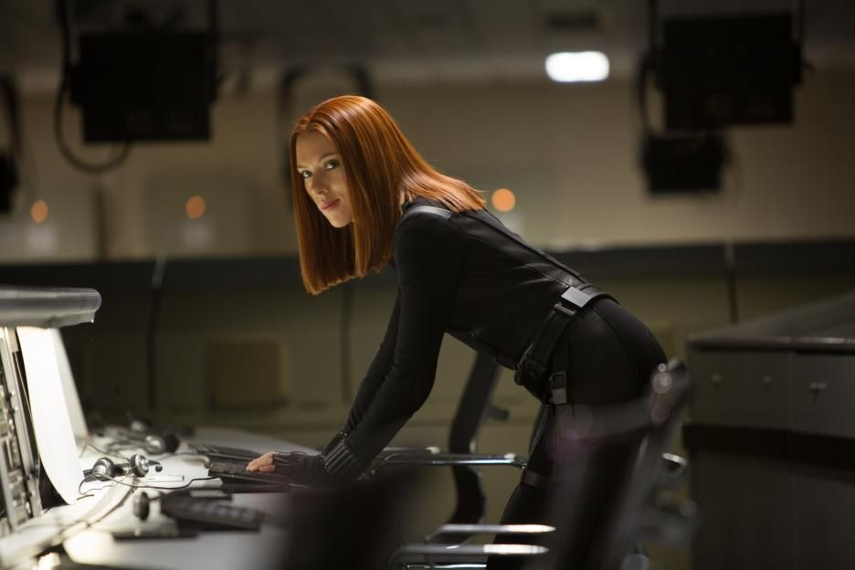 Cate Shortland to direct Marvel's 'Black Widow' solo movie