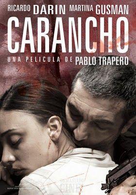 carancho_poster