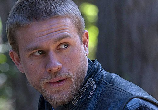 Charlie Hunnam Soa: Creator Kurt Sutter SONS OF ANARCHY Season 5 Interview
