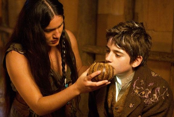 charlie-rowe-qorianka-kilcher-neverland-movie-image