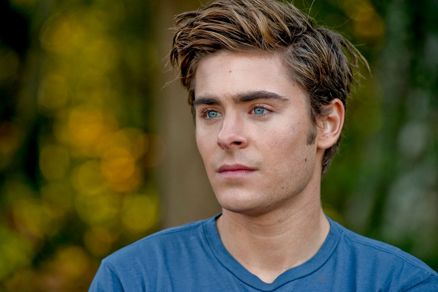 Trailer for CHARLIE ST. CLOUD Starring Zac Efron; Plus 10 ... Zac Efron Movies