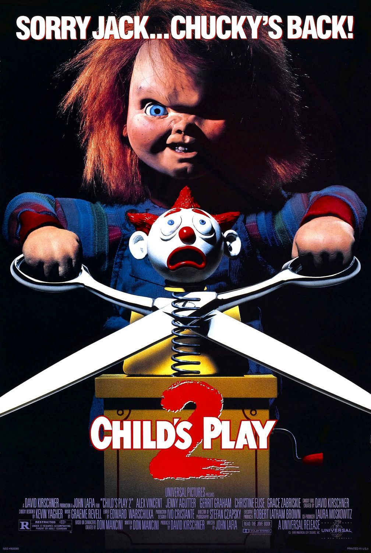Chucky (character)