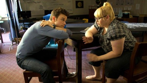 chris colfer rebel wilson struck by lightning
