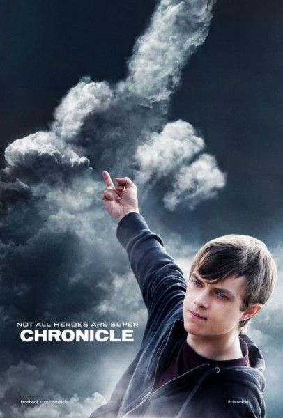 chronicle-poster