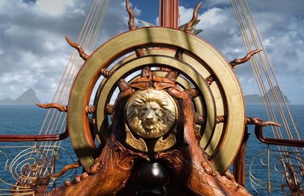 New CHRONICLES OF NARNIA Movie & TV Franchise Coming to NETFLIX