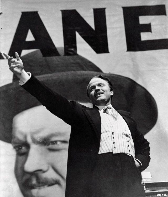 Analysis of Citizen Kane