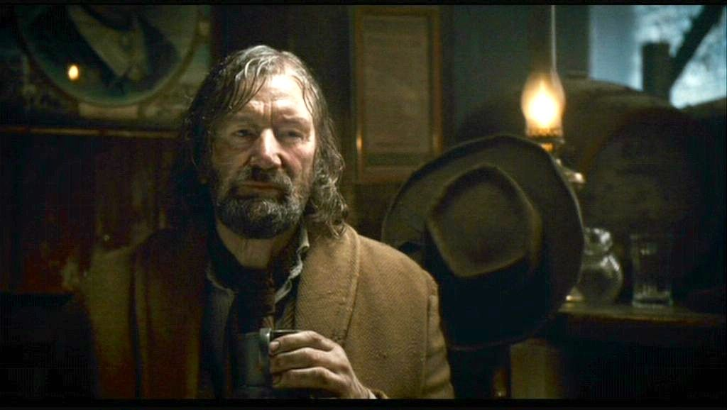 clive russell actor married