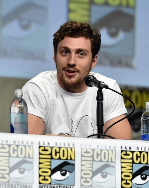 comic-con-aaron-taylor-johnson