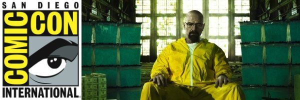 comic con breaking bad
