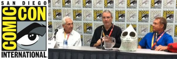 comic con sid marty kroft
