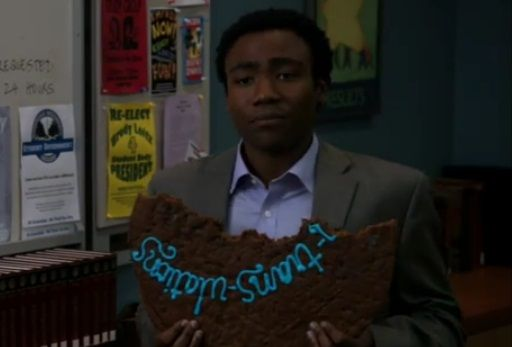 community-donald-glover