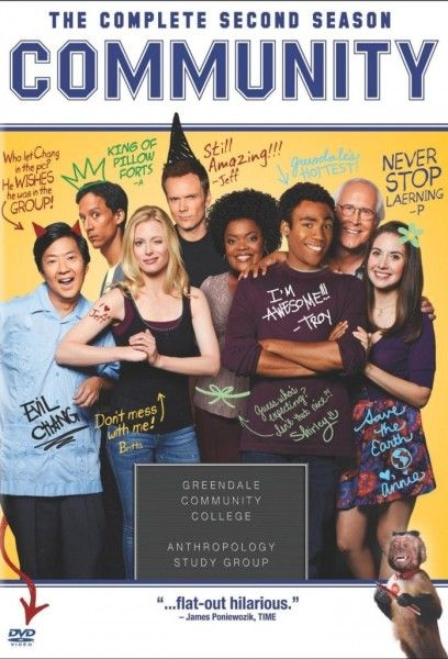 community-season-two-dvd-cover-image