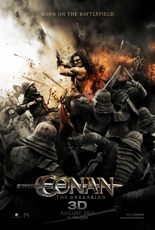 Conan 2011 Stunning conan the barbarian review   collider