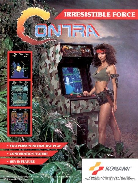 contra-poster