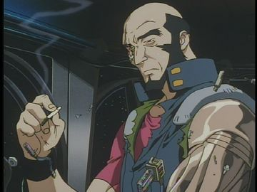COWBOY BEBOP Should Be Adapted by Hollywood Into a Live ...