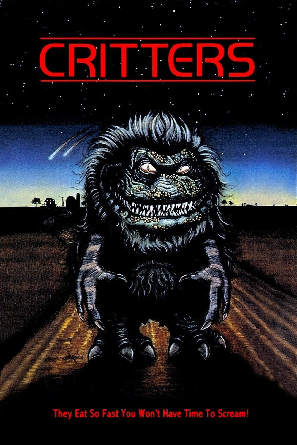 warner bros digital division developing critters and