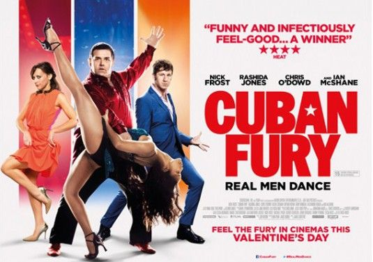 cuban-fury-quad-poster