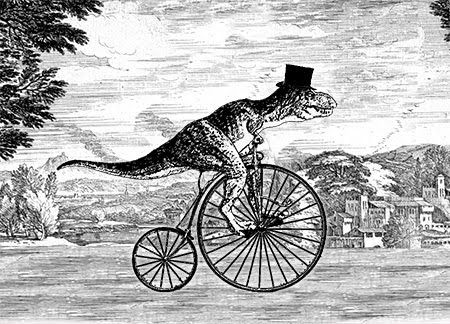 cultured-dinosaur