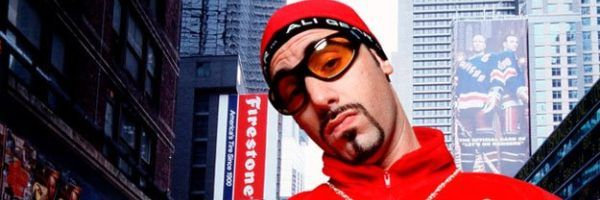 Booyakasha! Fans of Sacha Baron Cohen have two reasons to celebrate today. First up is that FXX has ordered Ali G: Rezurection, a series that will feature ...