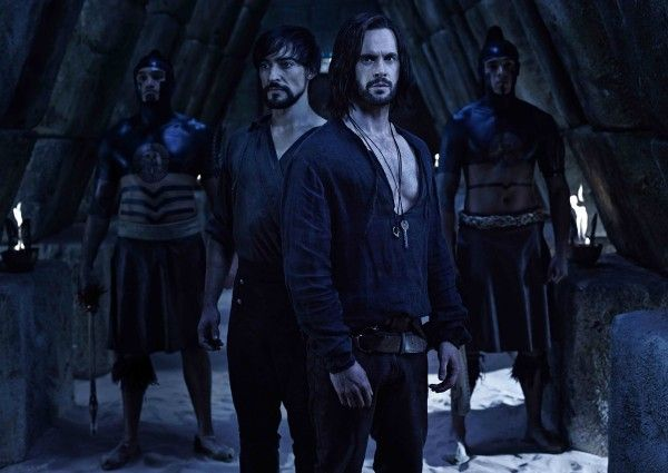 da vincis demons tom riley blake ritson