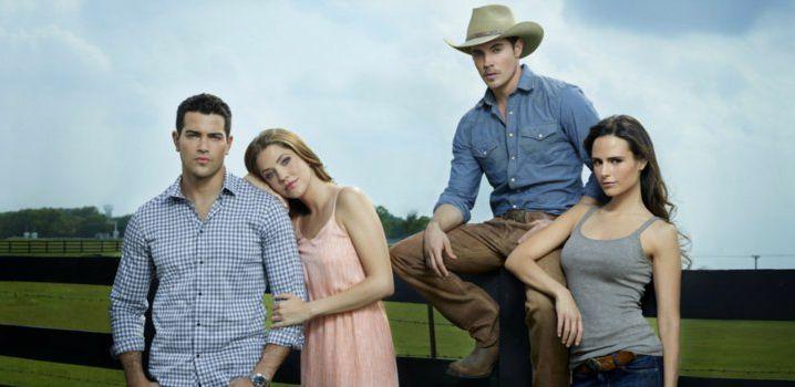 Dallas Tv Show Image 1