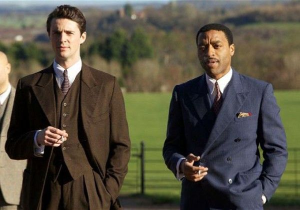 dancing on the edge chiwetel ejiofor matthew goode