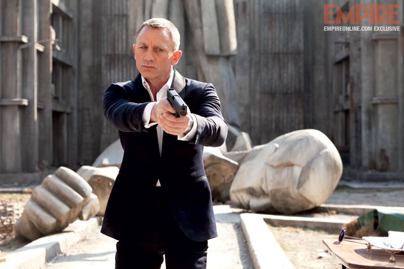 James Bond Movies Ranked from Worst to Best | Collider