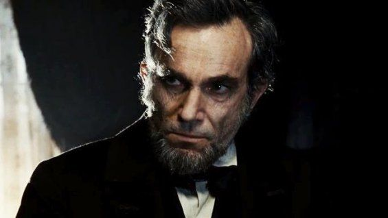 daniel day lewis-lincoln