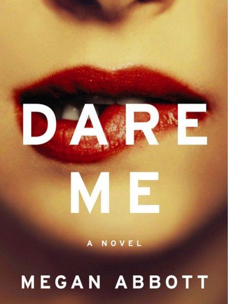 dare me book cover