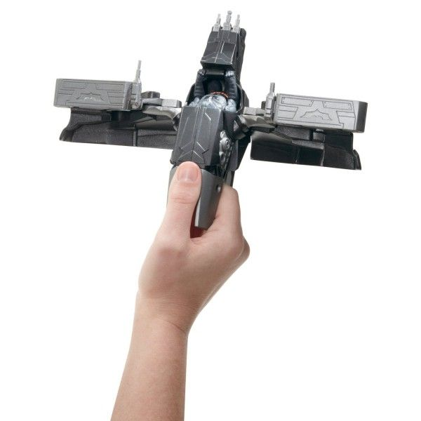 dark knight rises gunship hoverjet 3