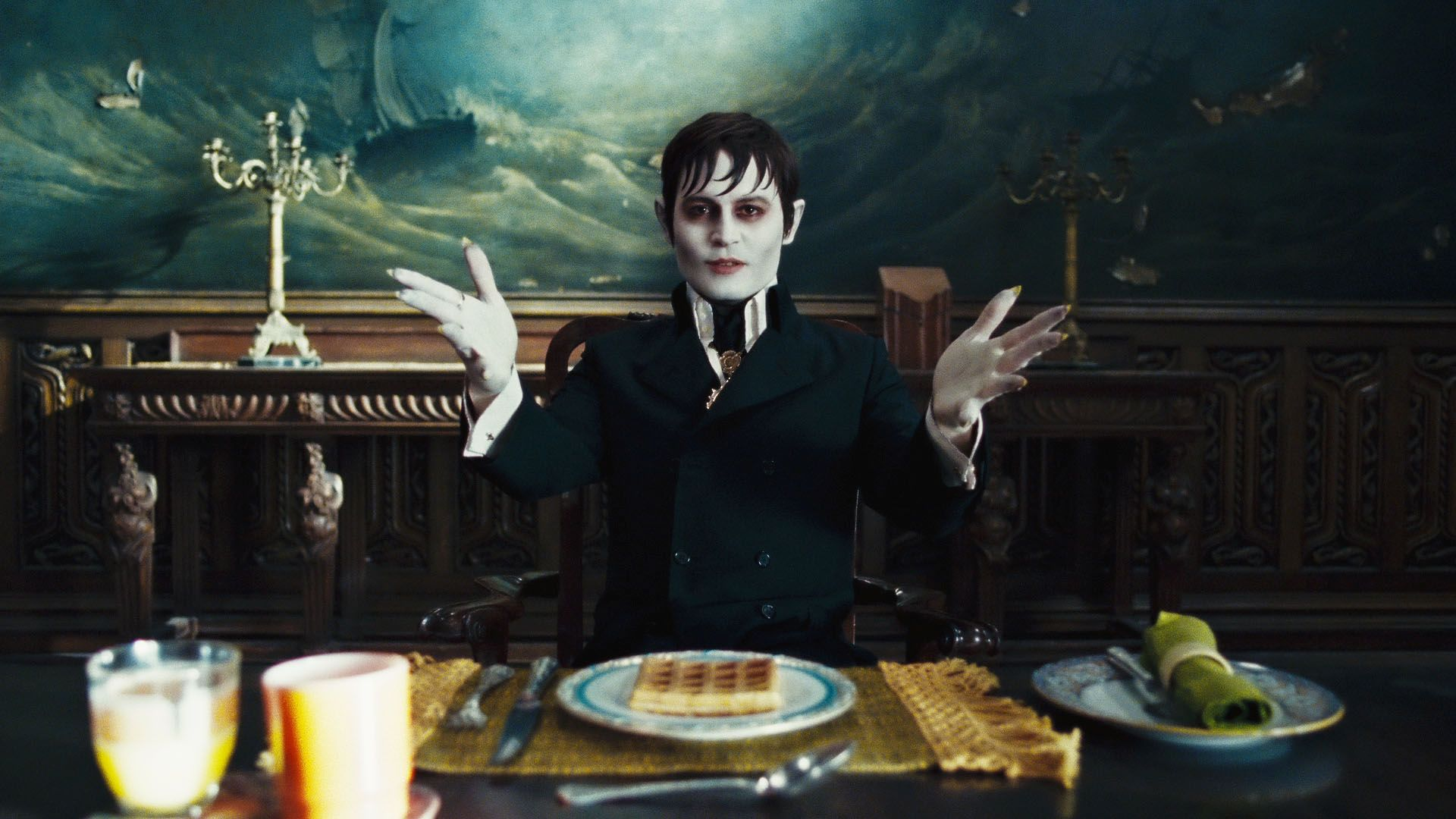 Dark shadows movie images featuring johnny depp collider dark shadows image johnny depp publicscrutiny Image collections