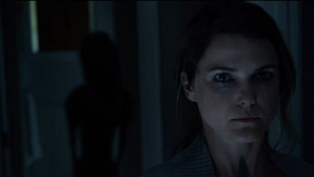 Insidious Demon Behind Josh Gif Audiences who are familiar
