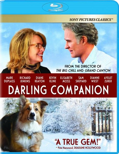 darling-companion-blu-ray