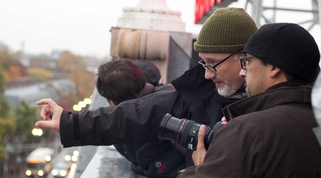 Movie Talk: David Fincher Wants to Direct World War Z 2