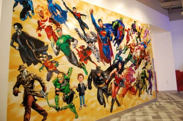 dc-comics-headquarters