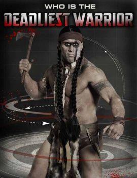 deadliest_warrior_poster