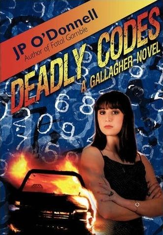 deadly codes book cover