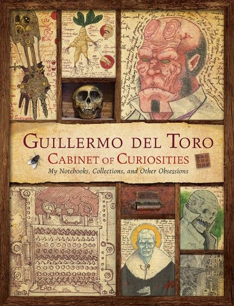 del-toro-cabinet-of-curiosities-book-cover