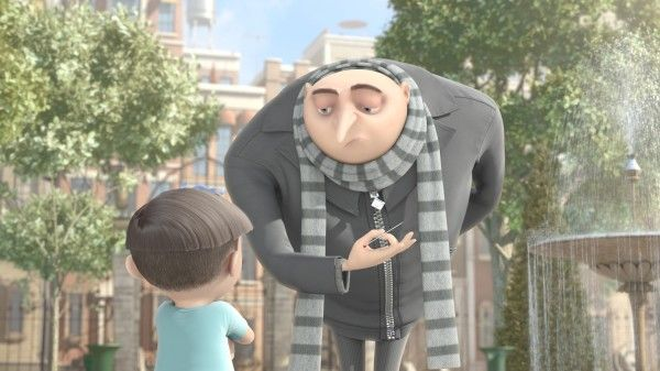 Despicable Me movie image