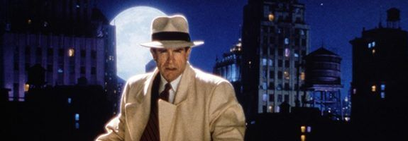dick tracy warren beatty