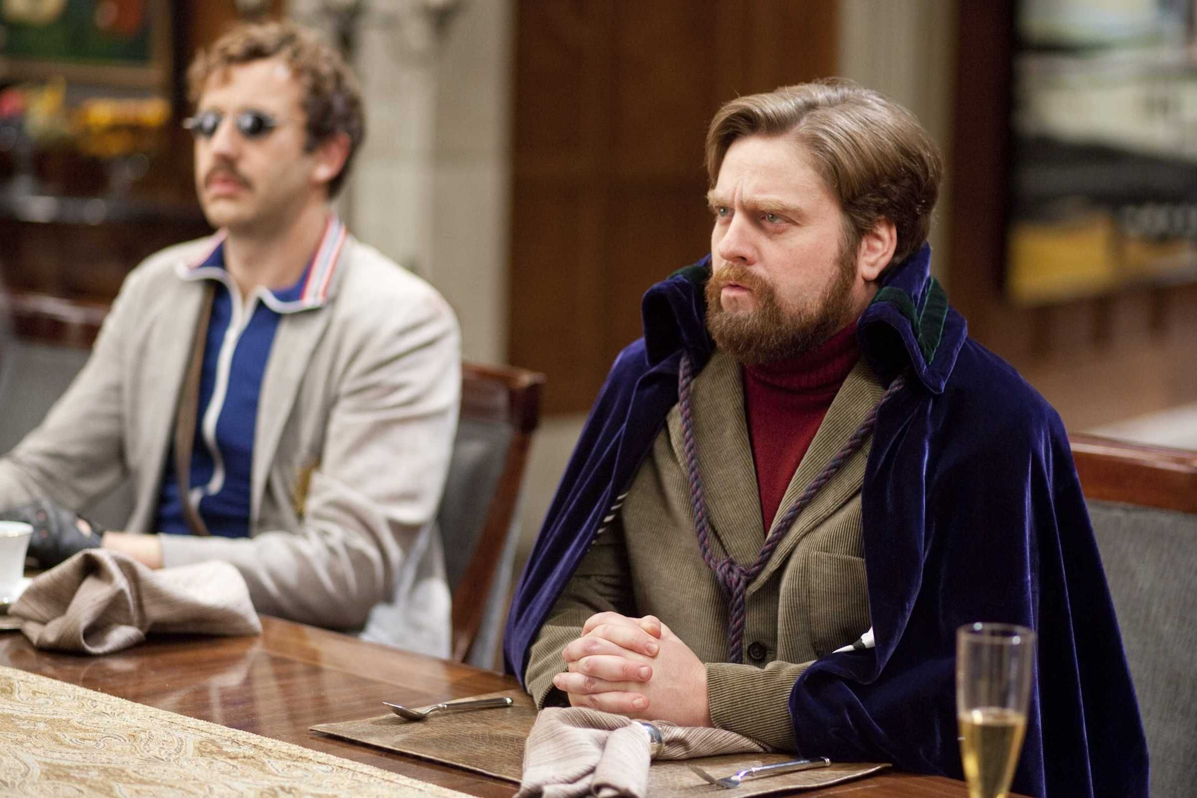 DINNER FOR SCHMUCKS Movie Review | Collider