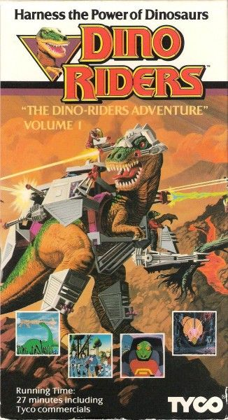 dino-riders-vhs