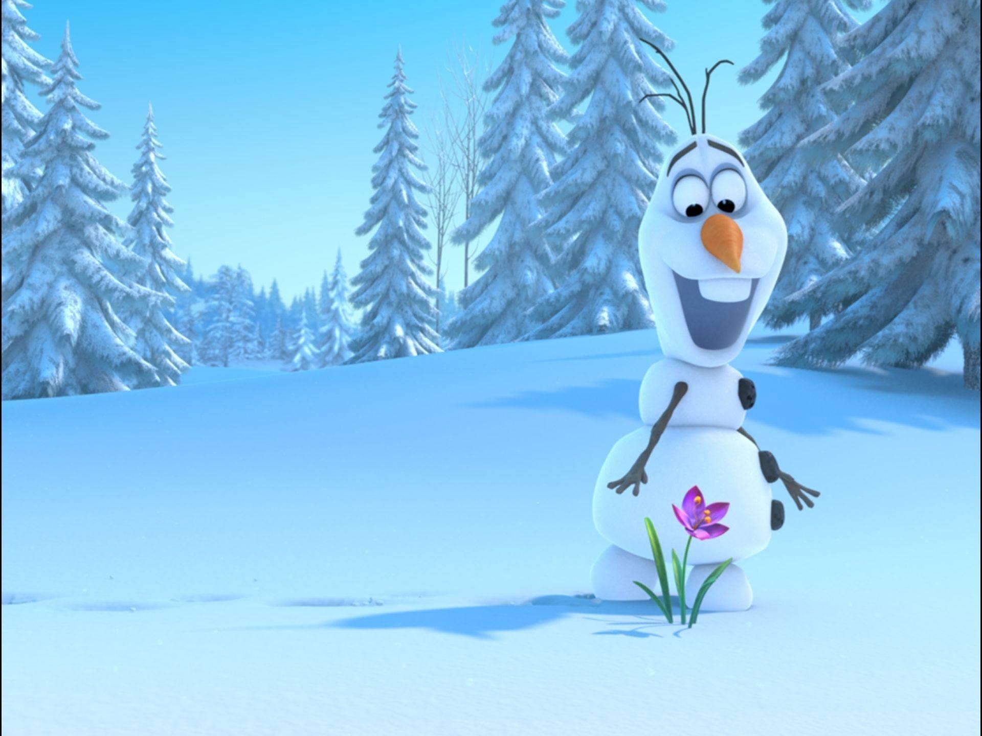 Disney frozen movie any